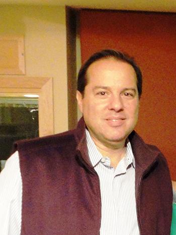 Sam  Nappi